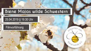 Filmabend: Biene Majas wilde Schwestern (EINTRITT FREI) @ Pfannenzauber | Aachen | Nordrhein-Westfalen | Deutschland
