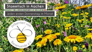 Bienenweide Stammtisch AC @ Pfannenzauber | Aachen | Nordrhein-Westfalen | Deutschland